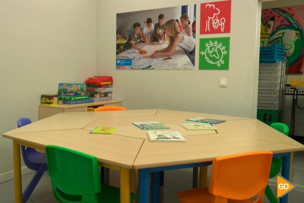 Aldeas Infantiles SOS (1)
