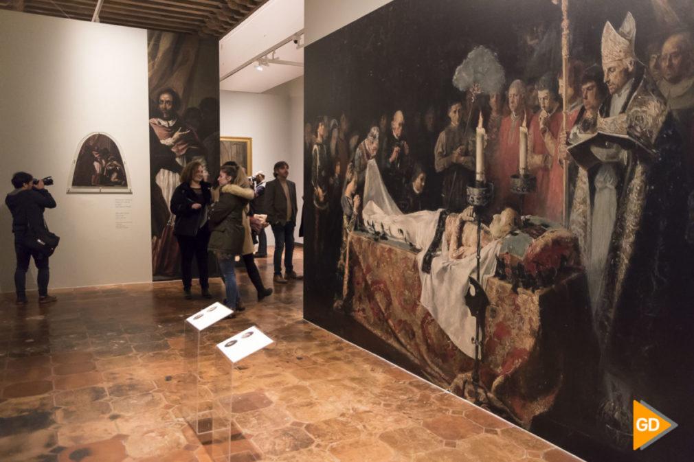 El Museo del prado llega a Granada_Sara Castaño-5 (1)