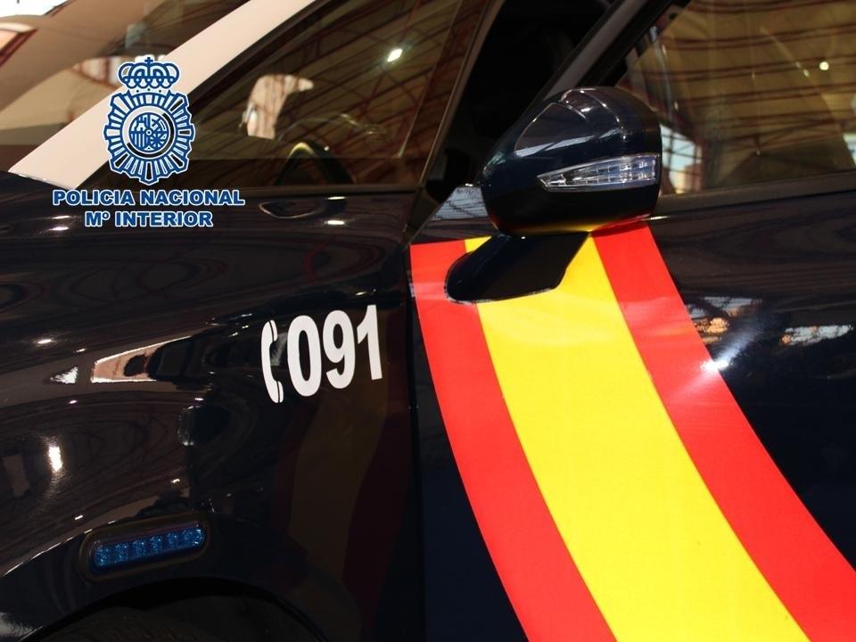 Granada.- Sucesos.- Dos detenidos tras la muerte a puñaladas de un hombre en calle Elvira