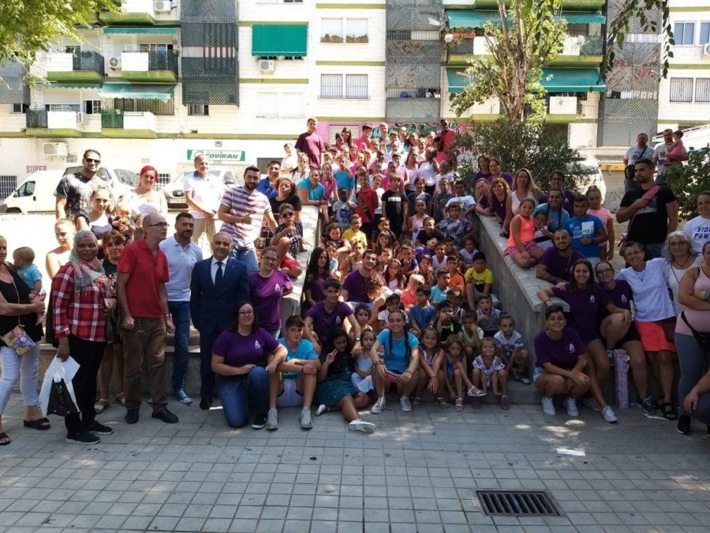 Granada.- Educación.- La Junta atiende a más de 600 menores en las ocho escuelas de verano de la provincia