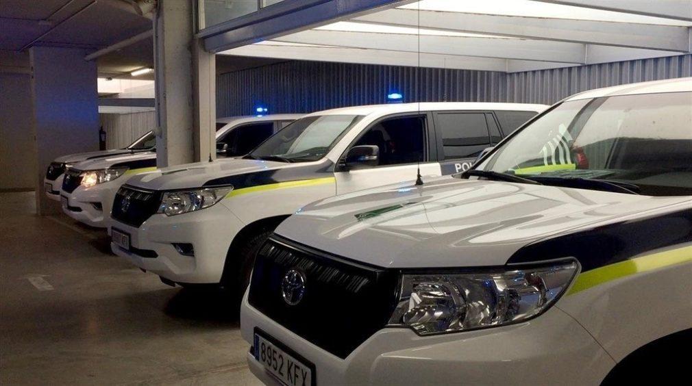 Málaga.- Sucesos.- Detenido un joven que mató a un hombre en 2016 y que se había fugado de un centro hace más de un año