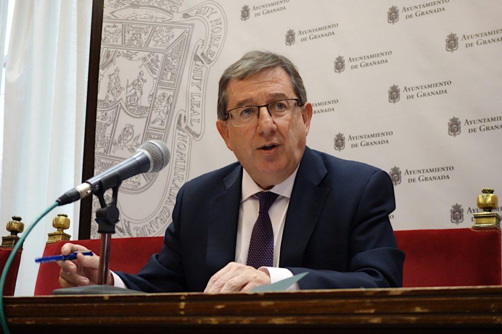Granada.- El Ayuntamiento propone una modificación presupuestaria de 14,6 millones de euros