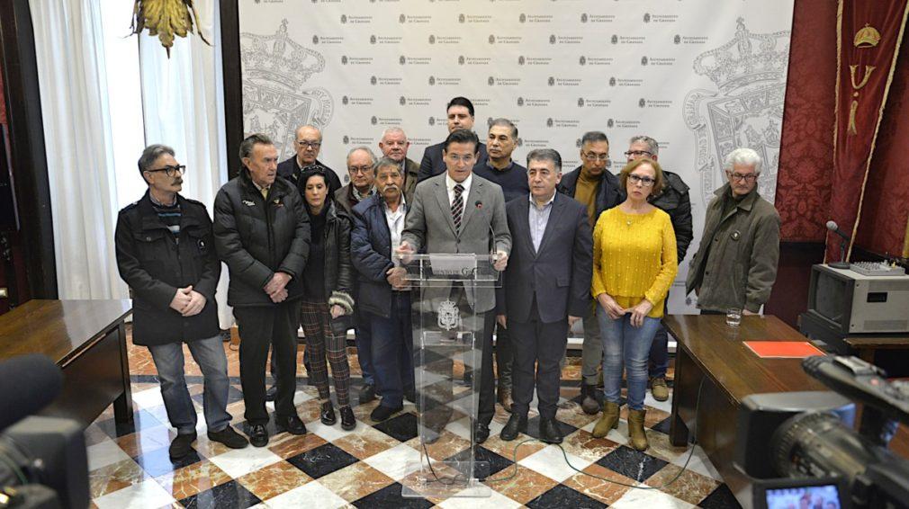 Granada.- La demanda vecinal contra los cortes de luz en la zona norte llega este viernes al juzgado