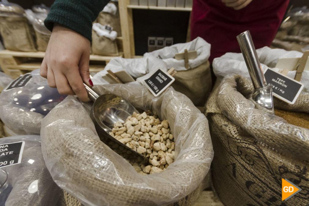 Foto Antonio L Juárez - productos agranel en Granada-2