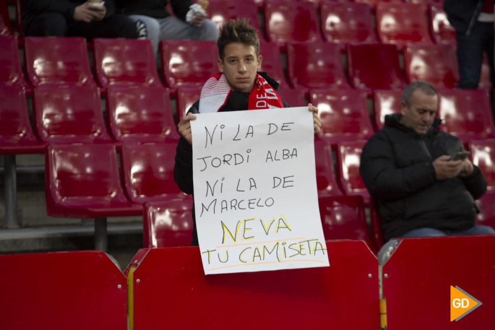 Granada CF - Atletico de Madrid