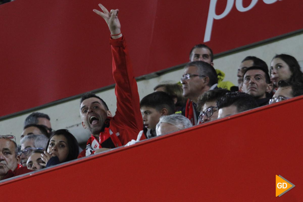 Granada CF - Real Sociedad