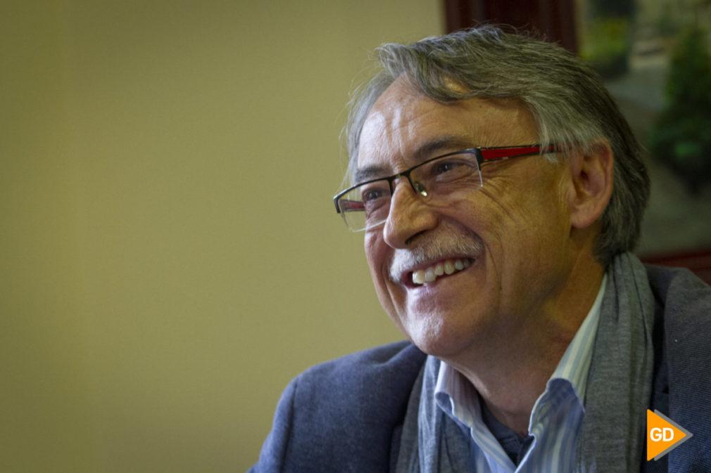 Entrevista a Pedro Martinez Parra alcalde de Atarfe