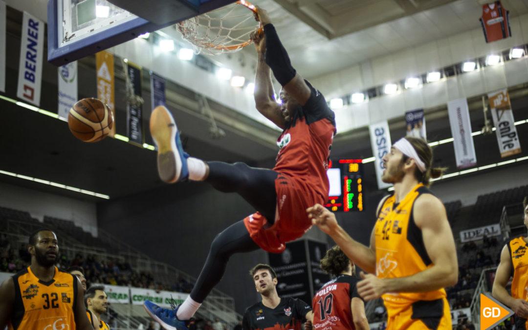 El Covirán aplasta a Força Lleida (86-47) y revierte la dinámica