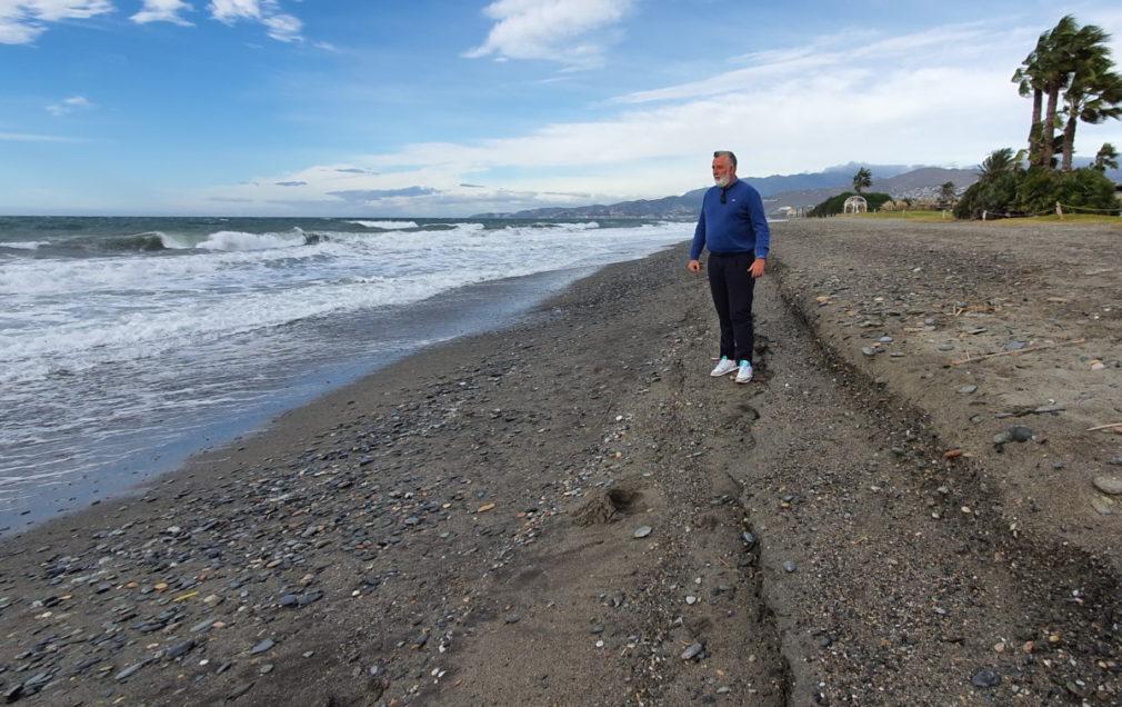Playa Granada -Noviembre 19