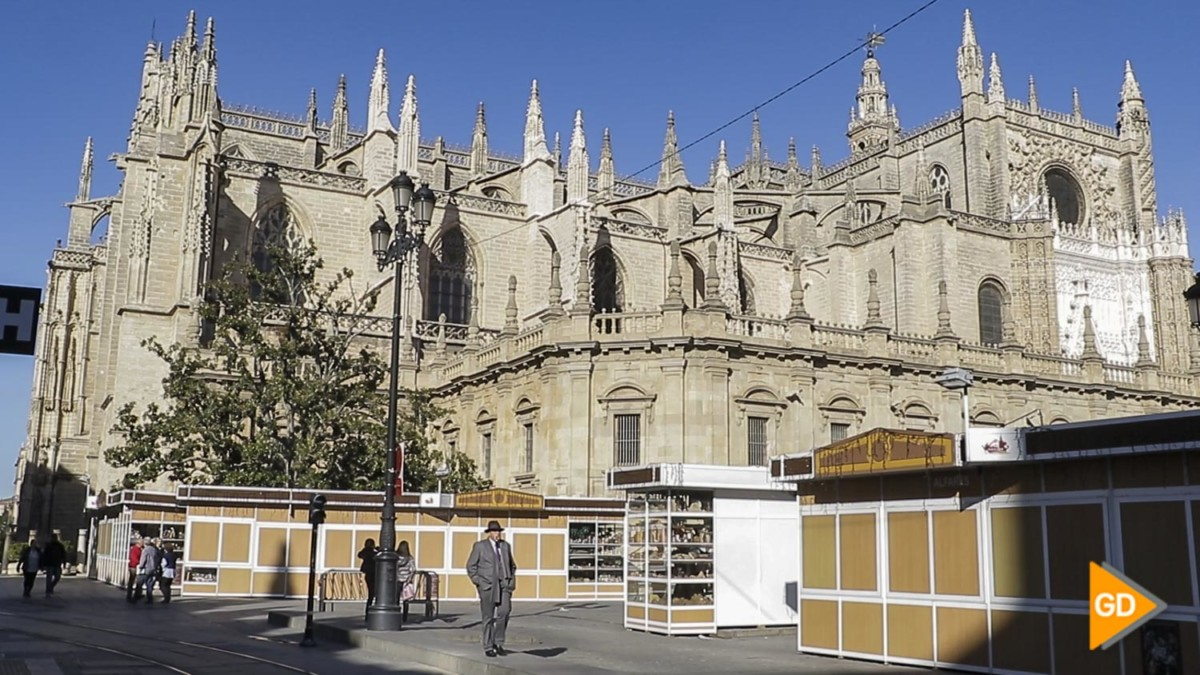 Sevilla portada
