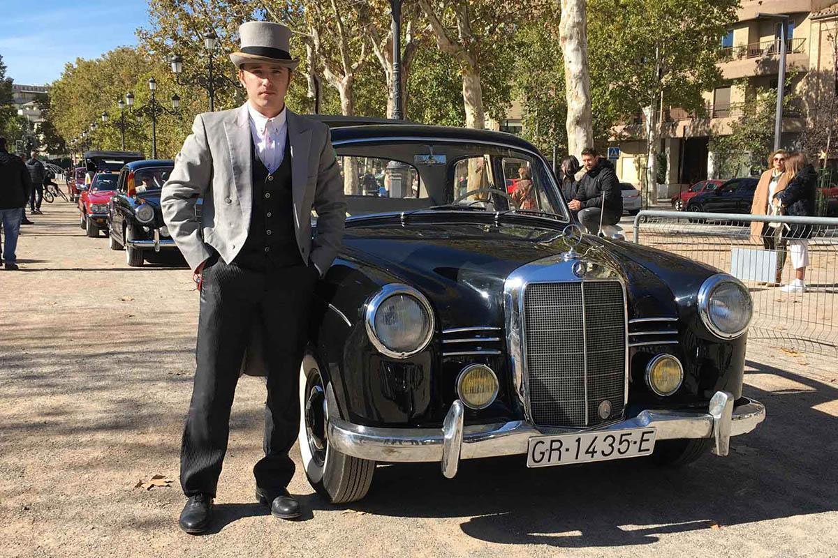 coche antiguo 4
