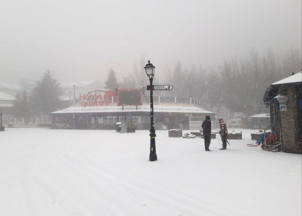 nevada en Sierra Nevada 141119 - 2