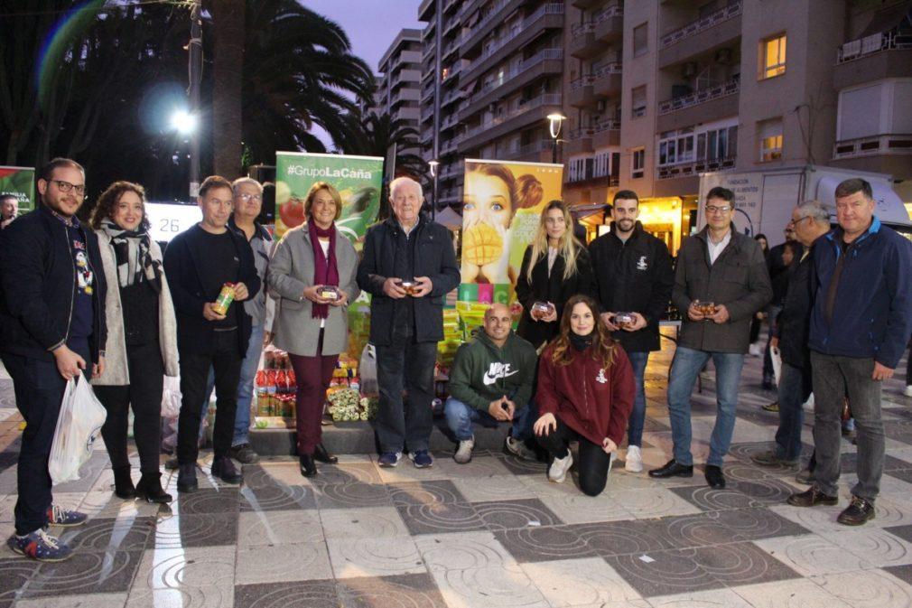Acto Deportivo Solidario 27 dic (2)