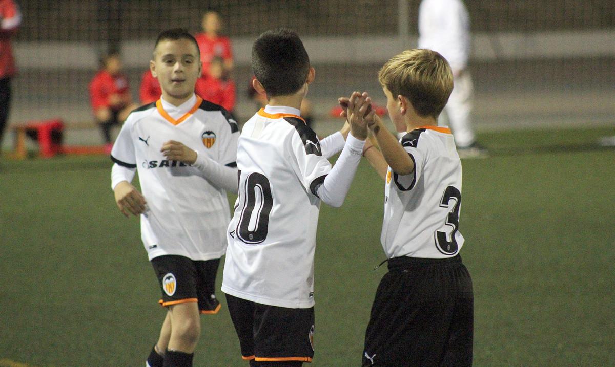 Apertura Torneo Benjamín Pinos Puente 03