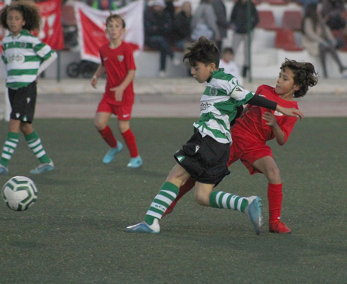 Apertura Torneo Benjamín Pinos Puente 04