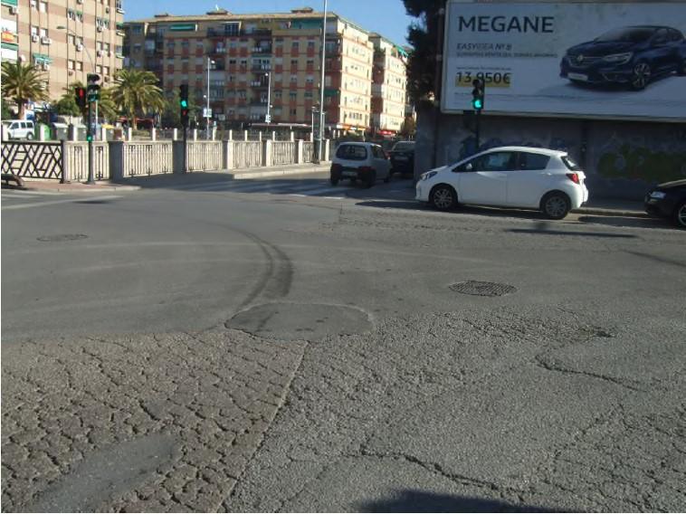Arabial-Palencia