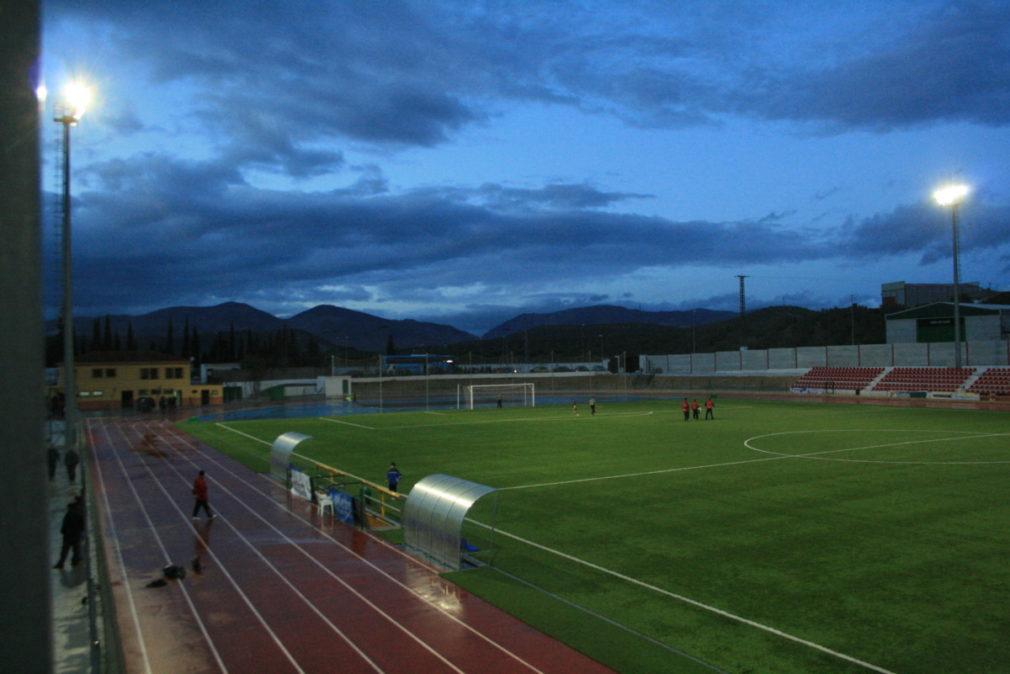 Estadio Emilio Baena