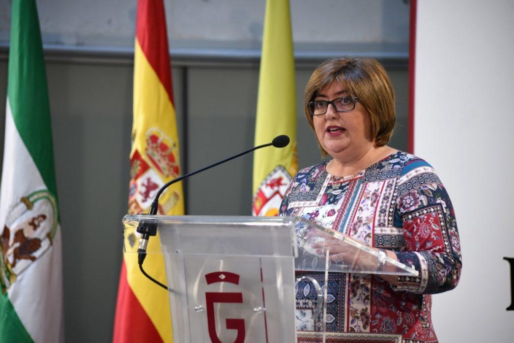 Granada.- La Diputación consigue financiación para 19 proyectos de eficiencia energética en pequeños municipios