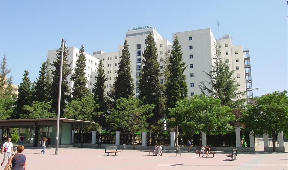 Granada.- Sucesos.- Trasladados al hospital cuatro heridos, dos menores, en un accidente de tráfico en Pulianas