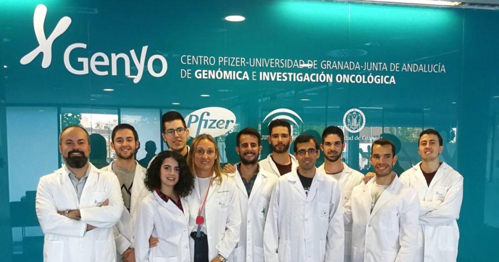 Granada.- Científicos de la UGR lideran un estudio que puede ayudar a diagnosticar y pronosticar a niños con leucemia