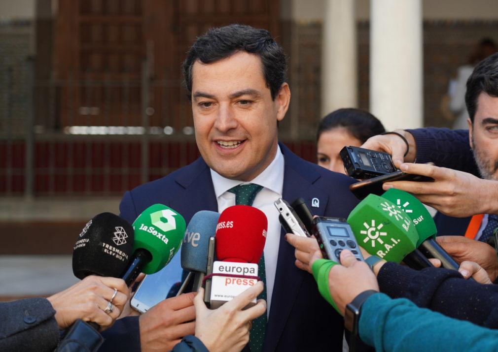 Debate final del proyecto de Ley de Presupuestos de la Comunidad Autónoma de Andalucía para 2020