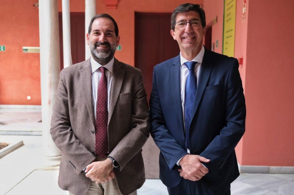 Granada.- La Junta abona más 1,4 millones a abogados y procuradores por prestación de justicia gratuita en la provincia