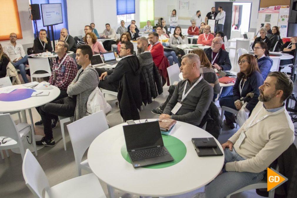 Jornadas Google Education Granada - Dani B