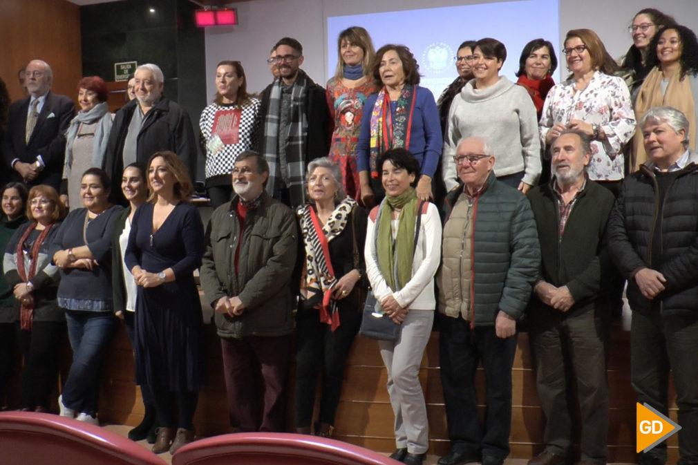 La Universidad conmemora el Dia Internacional de los Voluntarios - Victor Molina