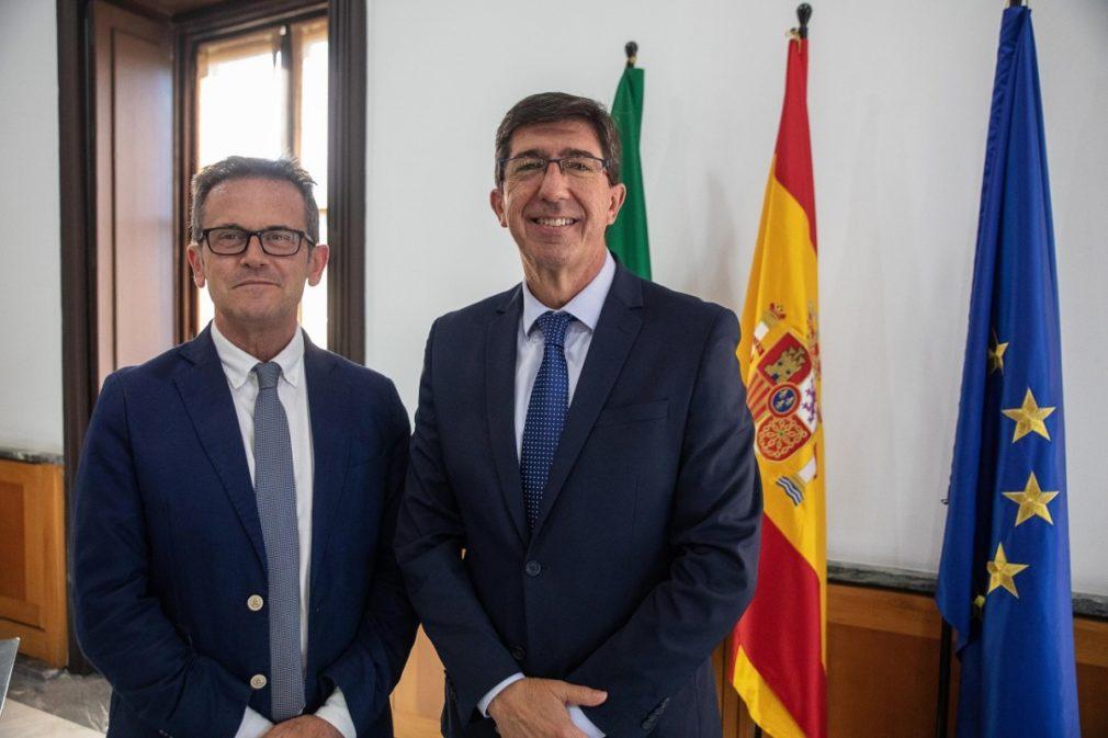 Marin y G. Rodriguez