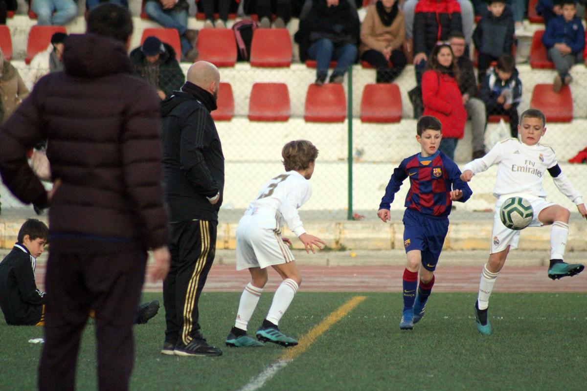 Torneo Benjamín Ciudad de Pinos Puente 15