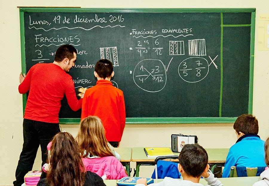 Rivas.- Unicef reconoce a tres colegios públicos como referentes en Educación en Derechos de la Infancia