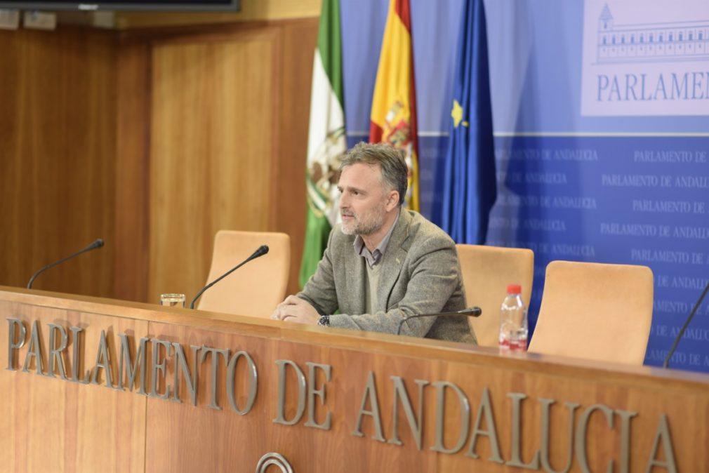 """PSOE-A ve un """"delirio"""" y """"un disparate"""" del PP-A que Susana Díaz pueda ir al Gobierno: """"Es una obsesión enfermiza"""""""