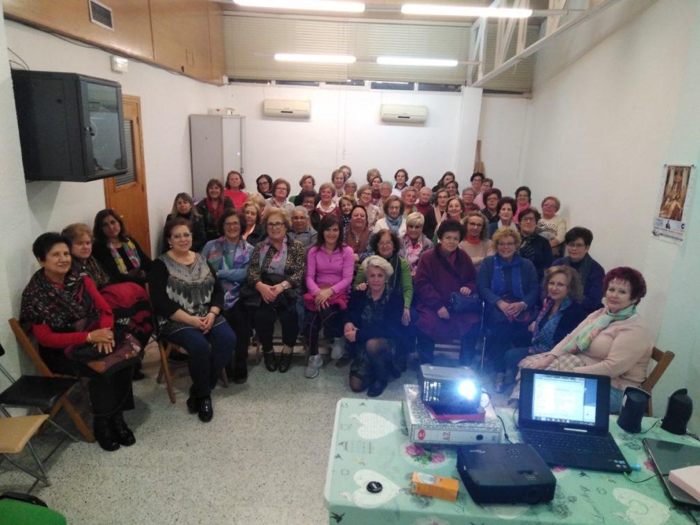 """Granada.- La Federación """"Sulayr"""" recibe una subvención de 50.000 euros del IAM para el proyecto """"Senderos de Igualdad"""""""
