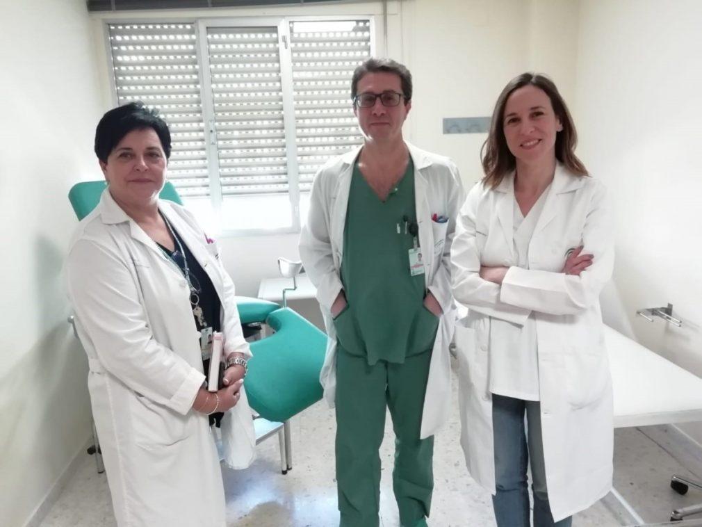 Granada.- El Virgen de las Nieves abre una consulta para mejorar la salud sexual de mujeres con patologías ginecológicas