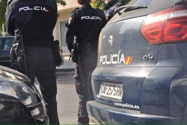 Granada.- Sucesos.- Dos detenidos por dos de los tiroteos producidos en enero en la capital
