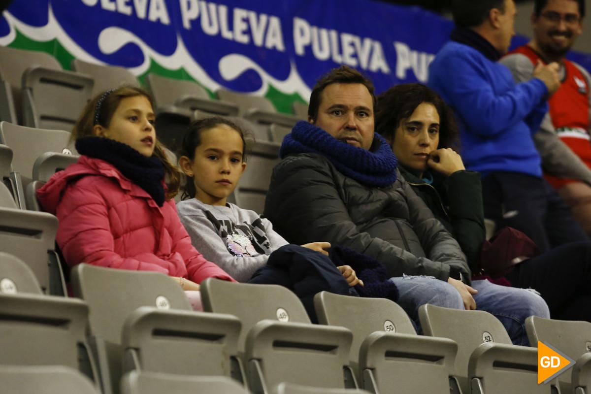 Fundacion CB Granada - Basquet Coruña