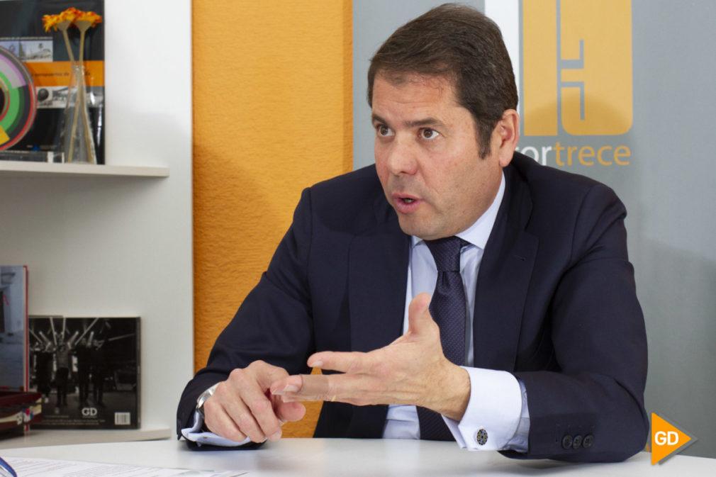 Entrevista a Gerardo Cuerva