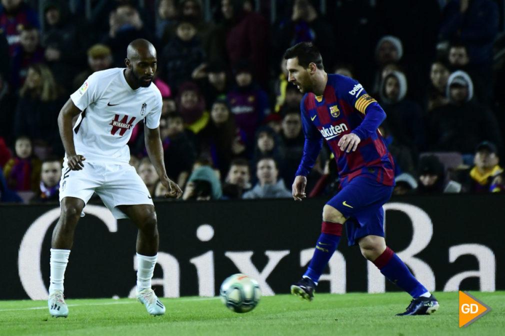 FC Barcelona - Granada CF