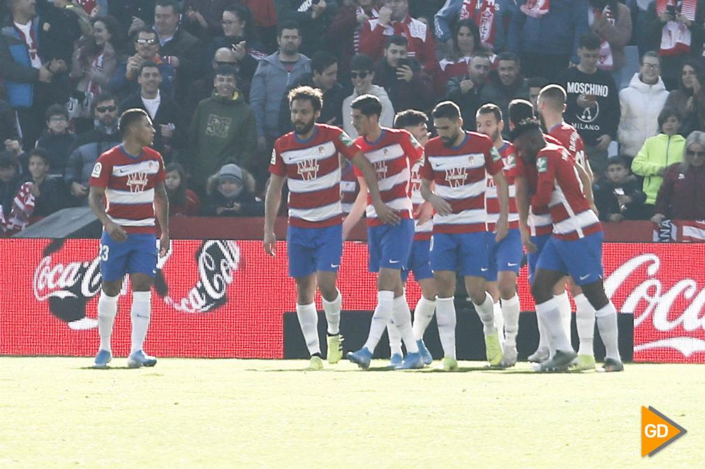 Foto Antonio L Juarez - Granada CF RCD Mallorca-1
