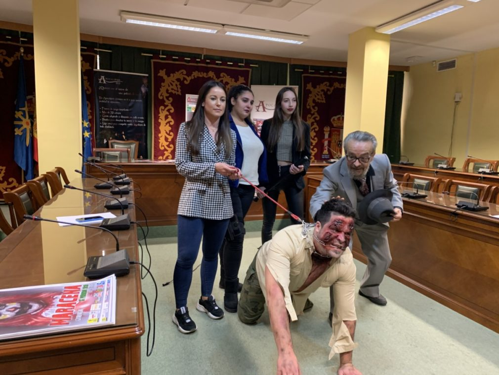 Apocalipsis Zombie Maracena