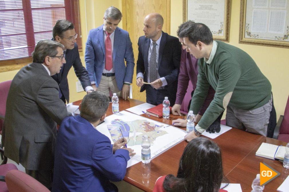 Luis Salvador Ayuntamiento de Ogijares - Dani B