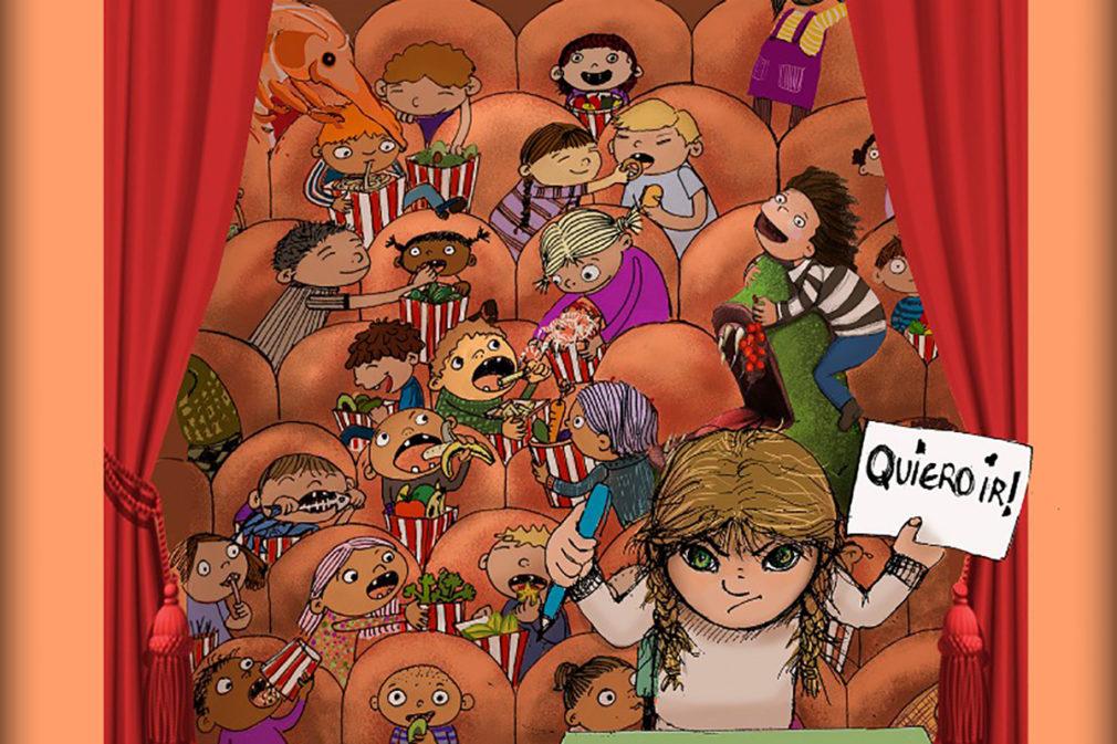 Aguacate film festival cartel