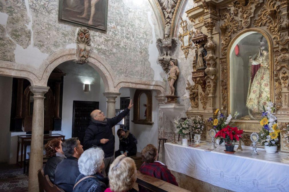 Apertura Arcos Santa Fe (1)