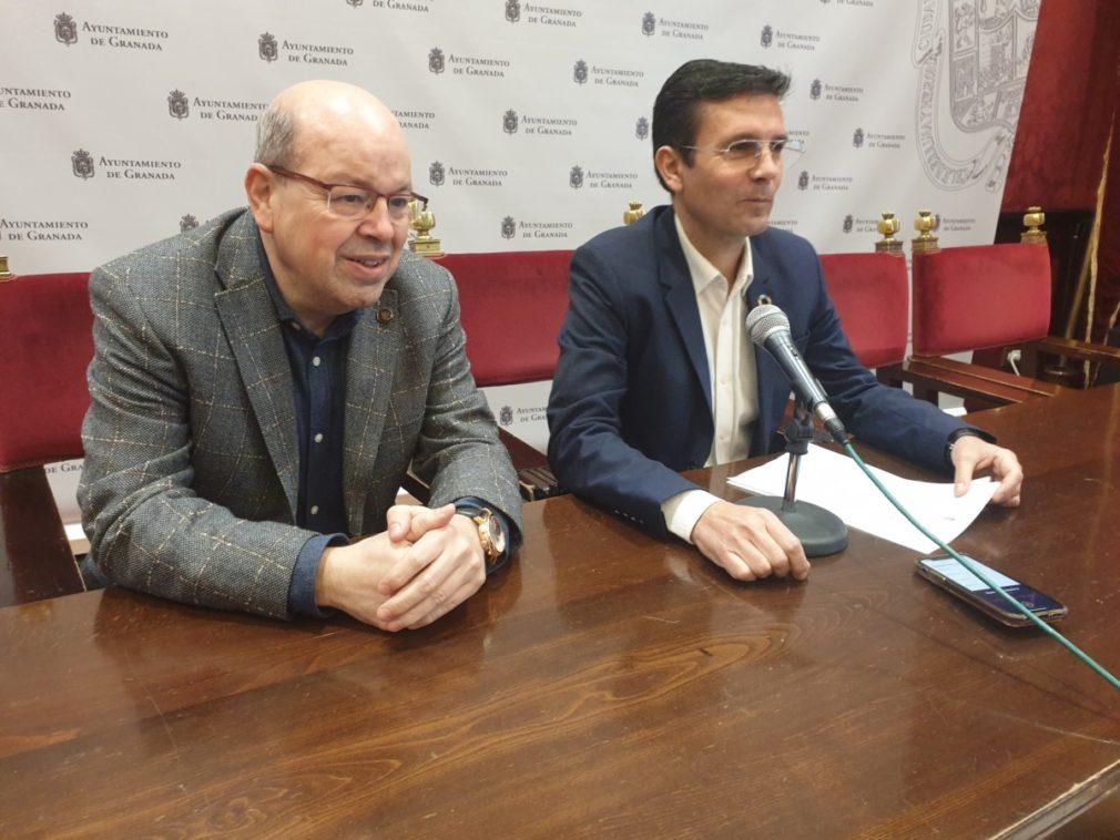 Granada.- El PSOE llevará al Pleno municipal una moción para defender la autonomía del Parque de las Ciencias