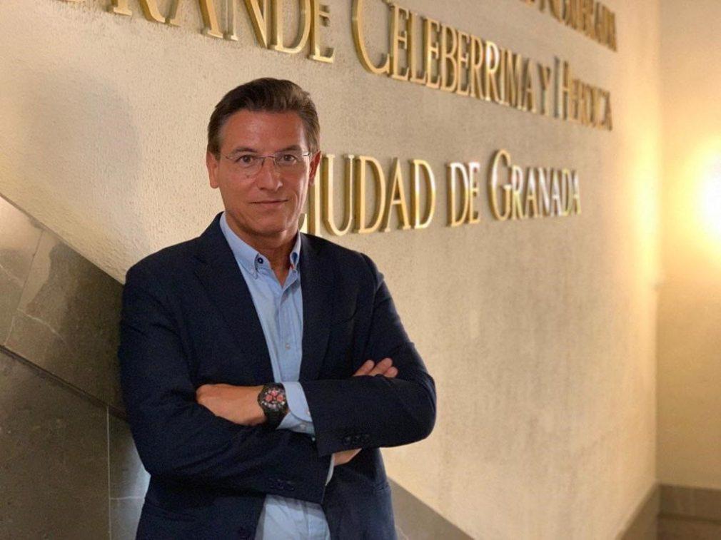 Granada.- Cs apremia al Gobierno a finalizar los tramos pendientes de la Segunda Circunvalación