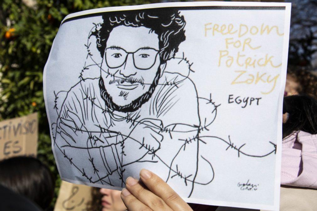 Granada.- La UGR pide la libertad de un estudiante de su máster de estudios de género detenido en Egipto