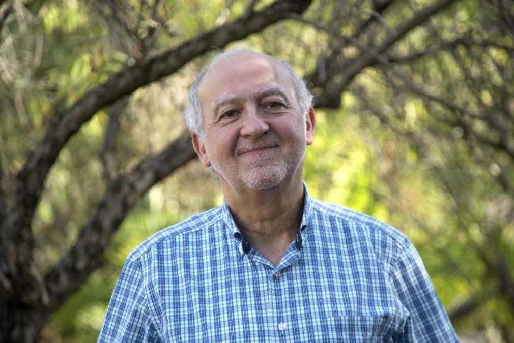 El español José Miguel Rodríguez Espinosa, próximo secretario general de la Unión Astronómica Internacional