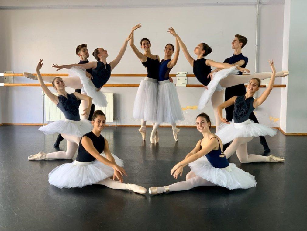 Granada.- El Conservatorio Profesional de Danza Reina Sofía celebra su XXV Concurso de Enseñanzas Profesionales