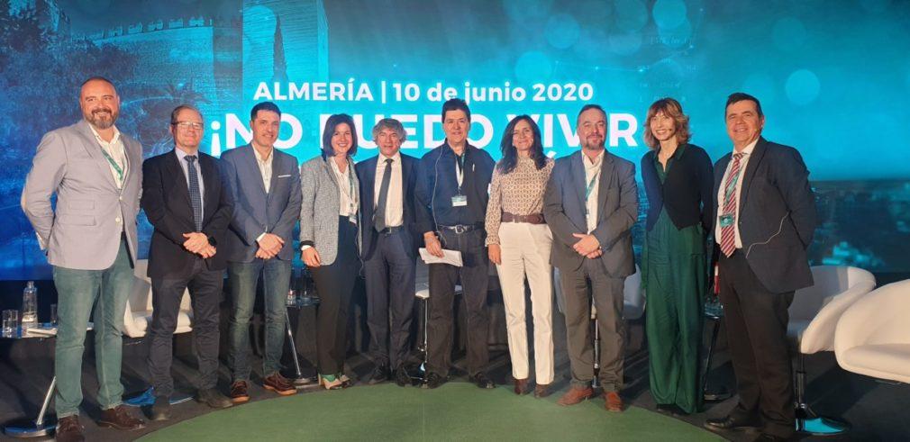 Granada.- Expertos nacionales analizan el trabajo de los profesionales frente a los retos de la 'Generación Z'