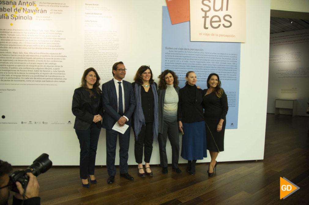 Exposición García Lorca-4